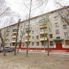 Апартаменты Sadovoye Koltso Apartments Taganskaya Москва фото 6