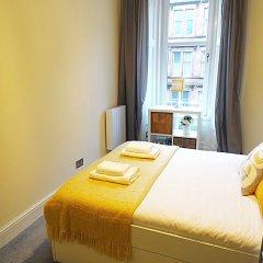 Апартаменты CDP Apartments Kelvinhall Глазго комната для гостей фото 4
