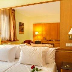 Hotel Silken Rona Dalba комната для гостей фото 2