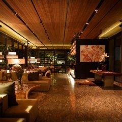 Отель Ad Lib интерьер отеля фото 2