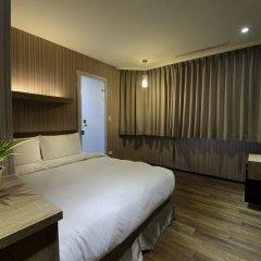 Ximen Hedo Hotel Kangding,Taipei комната для гостей фото 2