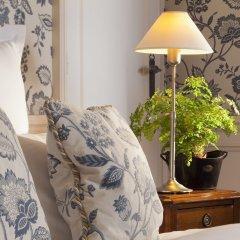 Hotel D'angleterre Saint Germain Des Pres Париж удобства в номере