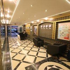 Aykut Palace Otel Турция, Искендерун - отзывы, цены и фото номеров - забронировать отель Aykut Palace Otel онлайн