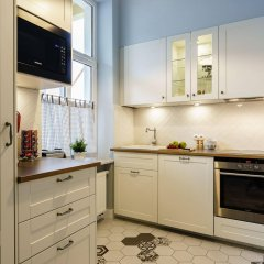 Апартаменты Sanhaus Apartments Сопот в номере фото 2