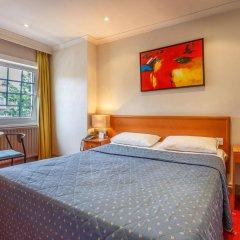 Отель La Reserve Великобритания, Лондон - отзывы, цены и фото номеров - забронировать отель La Reserve онлайн комната для гостей фото 5