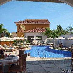 Отель Quinta del Sol by Solmar Мексика, Кабо-Сан-Лукас - отзывы, цены и фото номеров - забронировать отель Quinta del Sol by Solmar онлайн бассейн фото 3