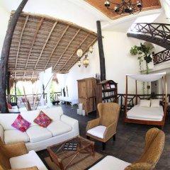 Отель Riviera Del Sol Плая-дель-Кармен питание