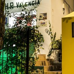 Отель Hostal Valencia фото 7