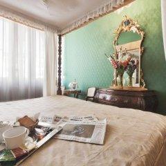 Отель Palazzo Cendon Piano Antico в номере