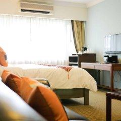 Отель Triple 8 Inn Bangkok Таиланд, Бангкок - отзывы, цены и фото номеров - забронировать отель Triple 8 Inn Bangkok онлайн комната для гостей фото 4
