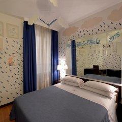 Отель Al Cappello Rosso Италия, Болонья - 2 отзыва об отеле, цены и фото номеров - забронировать отель Al Cappello Rosso онлайн комната для гостей фото 3