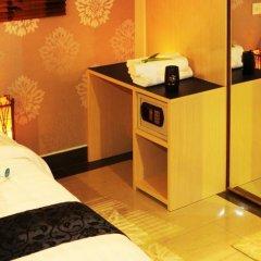 Отель LVIS boutique Мальдивы, Северный атолл Мале - отзывы, цены и фото номеров - забронировать отель LVIS boutique онлайн сейф в номере