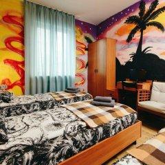 Гостиница Айсберг Хаус комната для гостей фото 5