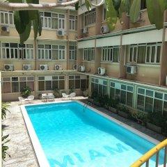 Miami Hostel Sukhumvit бассейн фото 2