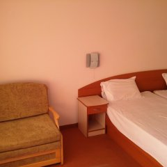 Hotel Saga Равда комната для гостей фото 5