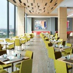 Отель Four Points By Sheraton Surabaya Сурабая питание