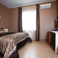 Гостевой дом Феникс Краснодар комната для гостей фото 2