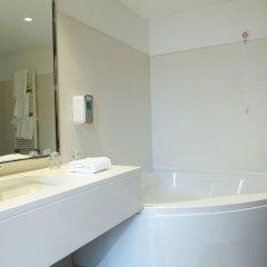 Eira do Serrado Hotel & SPA ванная