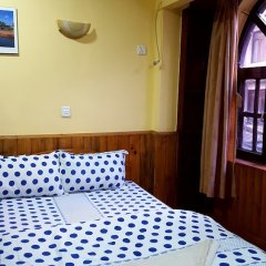 Отель Thamel Apartments Hotel Непал, Катманду - отзывы, цены и фото номеров - забронировать отель Thamel Apartments Hotel онлайн сейф в номере