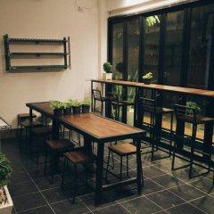 Mint Hostel гостиничный бар