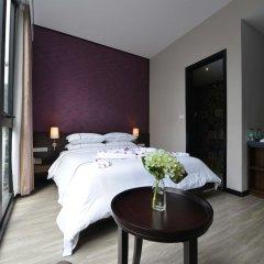 Hanoi Emerald Waters Hotel Trendy в номере