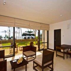 Отель Vendol Resort Шри-Ланка, Ваддува - отзывы, цены и фото номеров - забронировать отель Vendol Resort онлайн комната для гостей фото 4