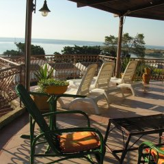 Отель Arenella Beach Rooms Аренелла фото 5