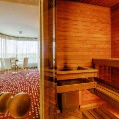 Отель Dorpat Hotel Эстония, Тарту - отзывы, цены и фото номеров - забронировать отель Dorpat Hotel онлайн сауна