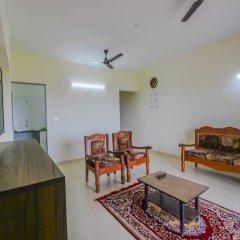 Отель OYO 11430 Home Green View 2BHK Old Goa Гоа комната для гостей фото 3