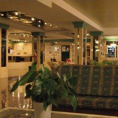 HC Hotel Magec интерьер отеля фото 3