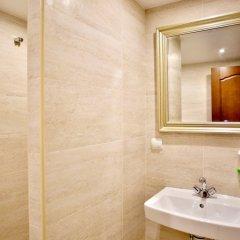 Гостиница Парголовский ванная фото 2