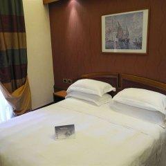 Отель Polo Италия, Римини - 2 отзыва об отеле, цены и фото номеров - забронировать отель Polo онлайн комната для гостей фото 4