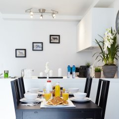 Отель Sweet Inn Apartment- Rue Belliard Бельгия, Брюссель - отзывы, цены и фото номеров - забронировать отель Sweet Inn Apartment- Rue Belliard онлайн питание фото 2