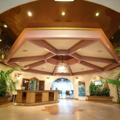 Отель Four Seasons Vilamoura Португалия, Пешао - отзывы, цены и фото номеров - забронировать отель Four Seasons Vilamoura онлайн интерьер отеля