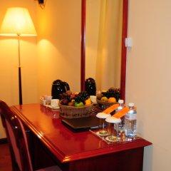 Fortune Hotel Deira в номере