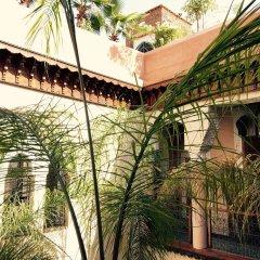Отель Riad Monika Марокко, Марракеш - отзывы, цены и фото номеров - забронировать отель Riad Monika онлайн фото 3