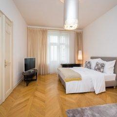 Апартаменты EMPIRENT Old Town 2 Apartments комната для гостей