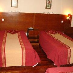 Отель Grande Pensão Alcobia в номере