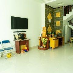 Hotel Thanh Co Loa Далат детские мероприятия фото 2