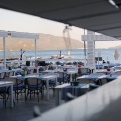 Mert Seaside Hotel Турция, Мармарис - отзывы, цены и фото номеров - забронировать отель Mert Seaside Hotel - All Inclusive онлайн гостиничный бар
