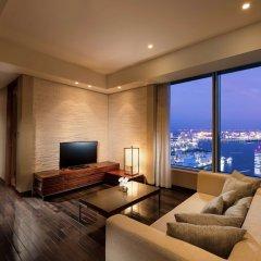 Отель Conrad Tokyo Япония, Токио - отзывы, цены и фото номеров - забронировать отель Conrad Tokyo онлайн фото 6