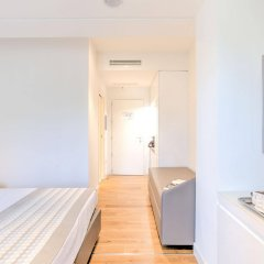 Отель MH Florence Hotel & Spa Италия, Флоренция - 2 отзыва об отеле, цены и фото номеров - забронировать отель MH Florence Hotel & Spa онлайн удобства в номере
