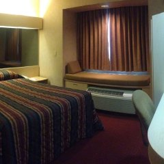 Отель Metrotel Express Гондурас, Сан-Педро-Сула - отзывы, цены и фото номеров - забронировать отель Metrotel Express онлайн комната для гостей фото 3
