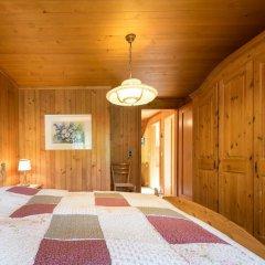 Отель Gstaad - Amazing Lake Chalet комната для гостей фото 2