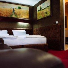 Отель Vila Dama Нови Сад комната для гостей фото 2