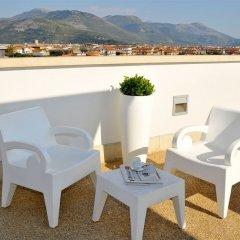 Отель del Conte Италия, Фонди - отзывы, цены и фото номеров - забронировать отель del Conte онлайн балкон