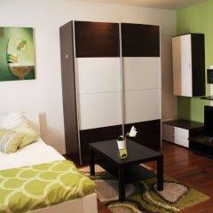 Отель Checkvienna - Sternwartestrasse Вена комната для гостей фото 4