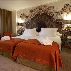 Отель Marquês de Pombal комната для гостей фото 3