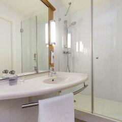 Отель Classic Montparnasse ванная