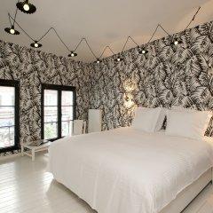 Отель B&B La Maison Haute Бельгия, Брюссель - отзывы, цены и фото номеров - забронировать отель B&B La Maison Haute онлайн комната для гостей фото 3